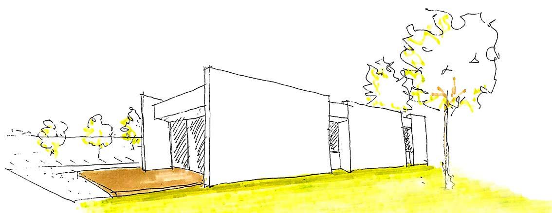 casas econmicas apresentase como um servio nico e inovador na rea da construo e duas vertentes